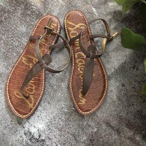 Sam Edelman Gigi thong sandal New